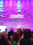 RWA National Conference 2013