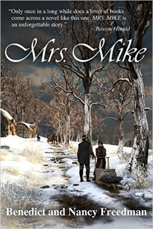 Mrs Mike