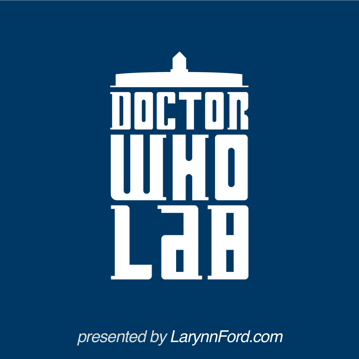 Doctor Who LaB