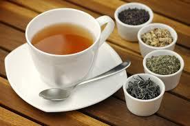 Aunt Pet's tea